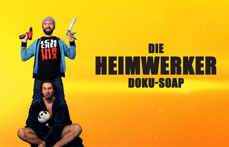 tedoxTV – Die Heimwerker Doku-Soap