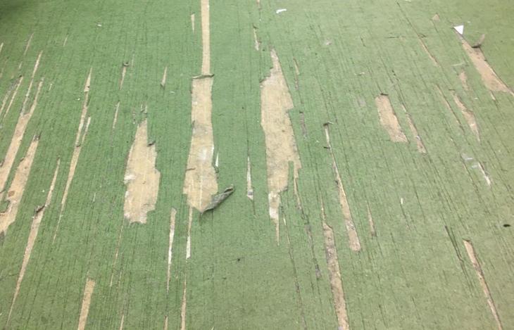 Teppichboden entfernen und entsorgen: So geht's mühelos!