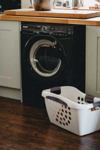 Waschmaschine anschließen: Waschmaschine und Spülmaschine
