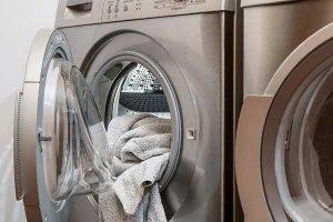 Wie weiße Wäsche waschen?