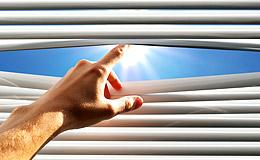 Sicht- & Sonnenschutz