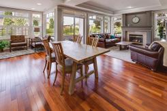 Landhaus-Einrichtungsstil – Wohnen mit rustikalem Charme
