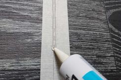 Kaltverschweißen von PVC-/CV- oder Vinyl-Belägen