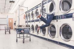 Waschsymbole & Wäschezeichen - Keine Fauxpas bei der Wäsche