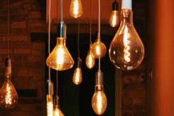 Leuchtmittel und ihre Eigenschaften - Lumen, Kelvin & Watt