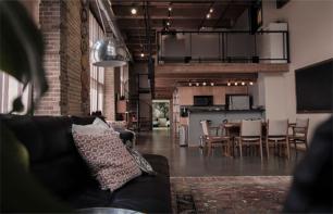 Einrichtungsstil Industrial – Industriechic für Ihr Zuhause