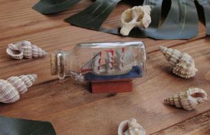 Basteln mit Muscheln – Eine schöne Urlaubserinnerung