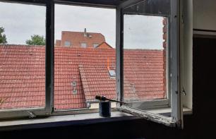 Holzfenster lackieren – Schritt-für-Schritt-Anleitung