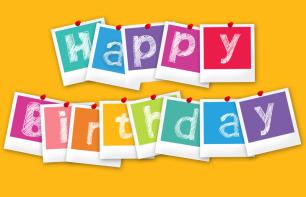 Geburtstagskalender individuell und immerwährend