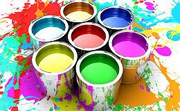 Die Wirkung von Farben