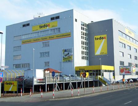 Ihr Renovierungs Discounter Tedox In Offenbach