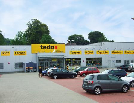 Ihr Renovierungs Discounter Tedox In Kierspe