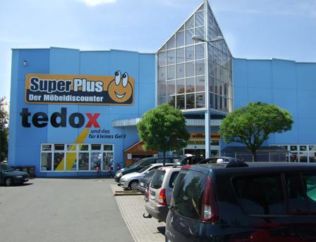 Ihr Renovierungs Discounter Tedox In Bayreuth