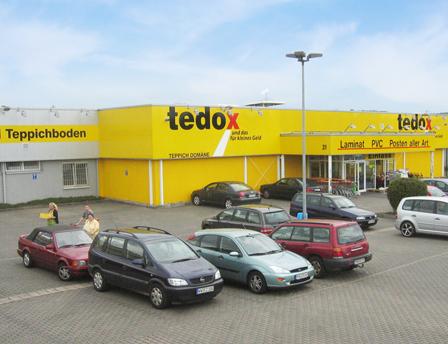 Ihr Renovierungs Discounter Tedox In Mulheim Karlich