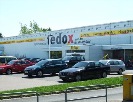 Ihr Renovierungs Discounter Tedox In Unna