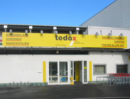 Ihr Renovierungs Discounter Tedox In Koln Marsdorf