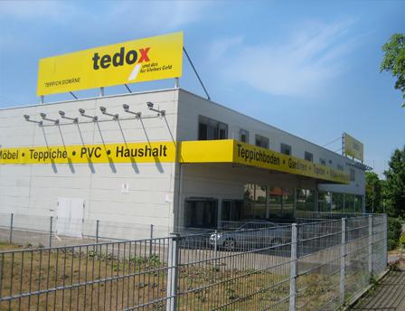 Ihr Renovierungs Discounter Tedox In Hanau