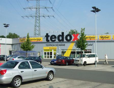Ihr Renovierungs-Discounter tedox in Castrop-Rauxel