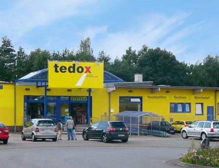Ihr Renovierungs Discounter Tedox In Neu Wulmstorf