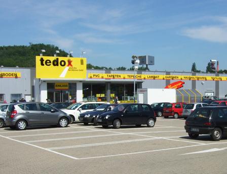Ihr Renovierungs Discounter Tedox In Huckelhoven