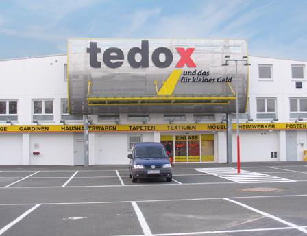 Ihr Renovierungs Discounter Tedox In Forchheim