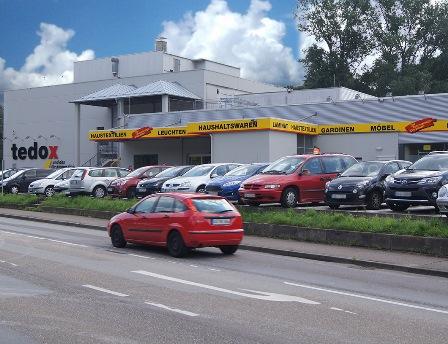 Ihr Renovierungs-Discounter tedox in Schwäbisch Gmünd