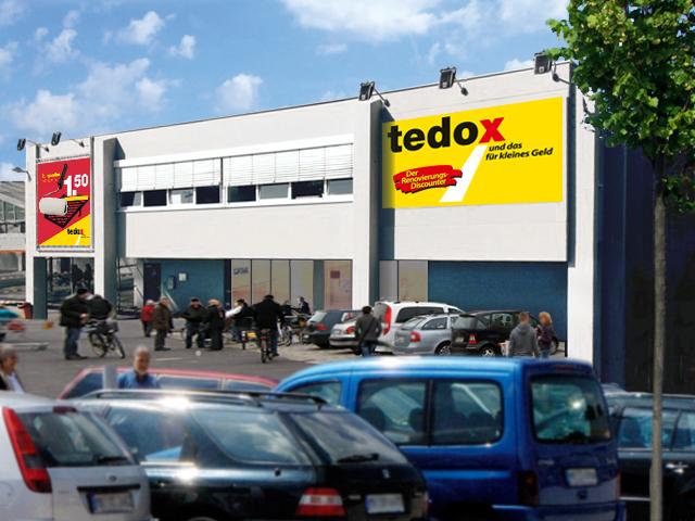 Ihr Renovierungs Discounter Tedox In Ensdorf