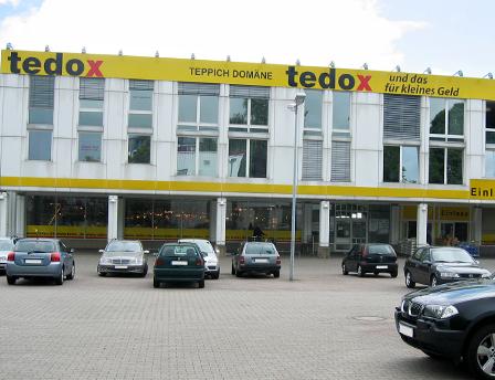 Ihr Renovierungs Discounter Tedox In Mönchengladbach Rheydt