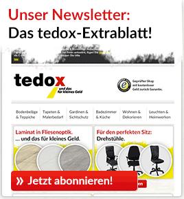 tedox Newsletter