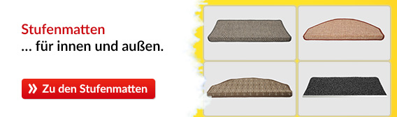 tedox Stufenmatten