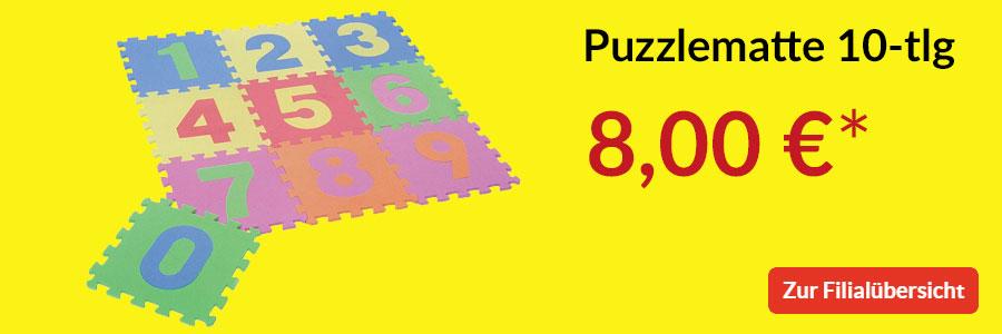 tedox-puzzlematte