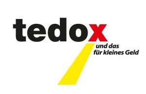 Logo tedox